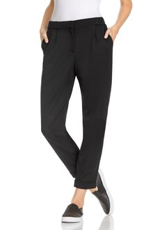 Grace Hill Cuffed Ankle Pant