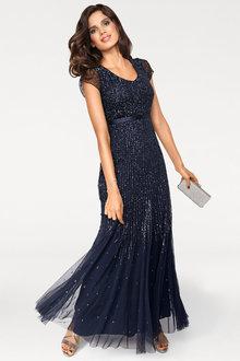 Heine Party Gown