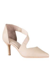 Ellie Court Heel