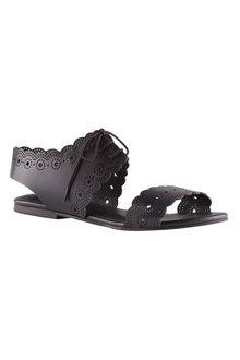 Isadora Sandal Flat