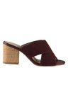 Mary Sandal Heel