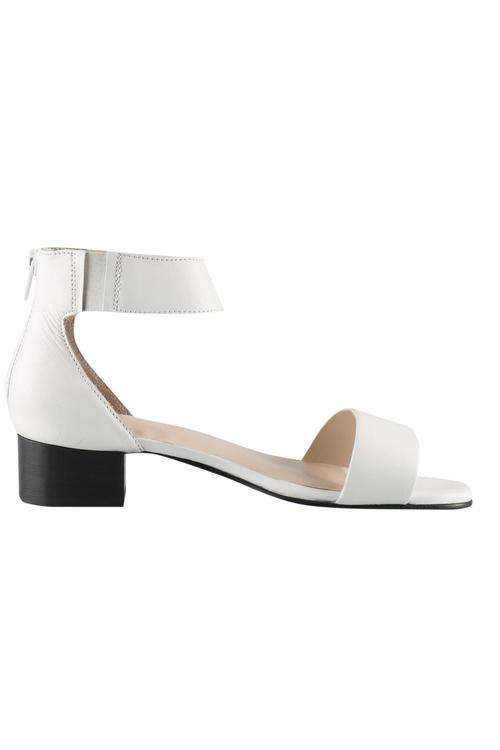 Hermione Sandal Heel