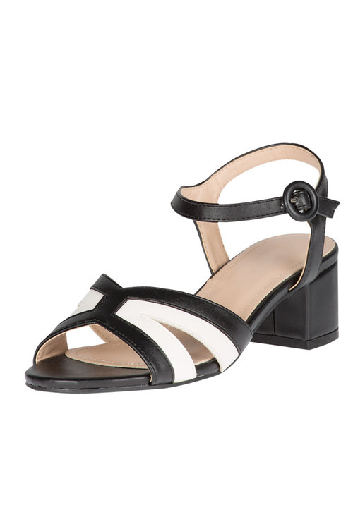 Diana Sandal Heel