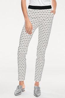 Heine Star Print Slim Pant - 172033
