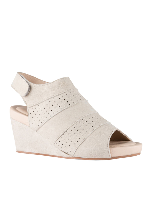 Wide Fit Mira Wedge