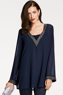 Heine 2-in-1 Top & Tunic
