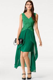 Heine Flowy Lace Dress