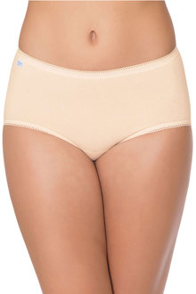 Sloggi Midi Brief Two Pack