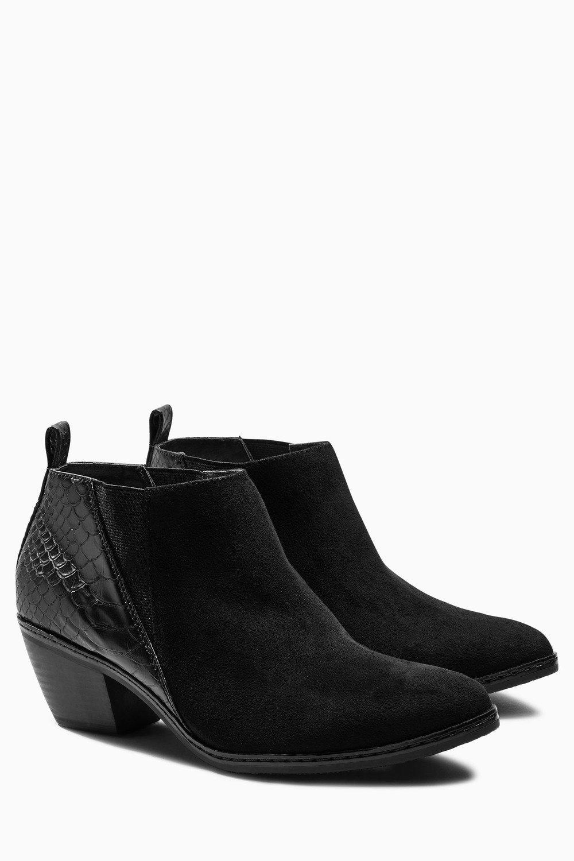 Next Western Ankle Boots Online Shop Ezibuy