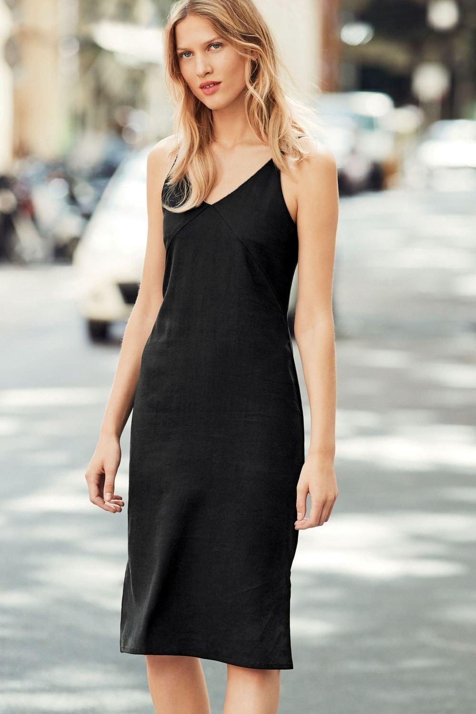 12aabfac9296 Next Tencel Slip Dress Online | Shop EziBuy