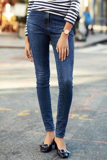 Next Skinny Jeans  - Petite - 172744