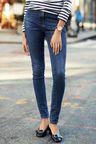 Next Skinny Jeans  - Petite