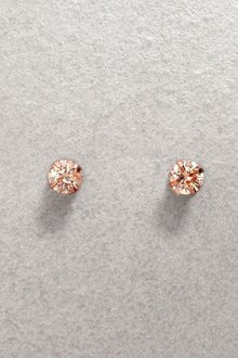 Next Cubic Zirconia Stud Earrings