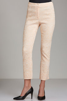 Together Jacquard Pants
