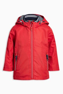 Next Anorak (3mths-6yrs)