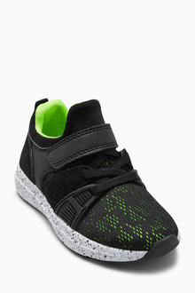 Next Fashion Runner Trainers (Younger Boys)