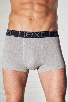 Next Black Pattern Hipsters Ten Pack