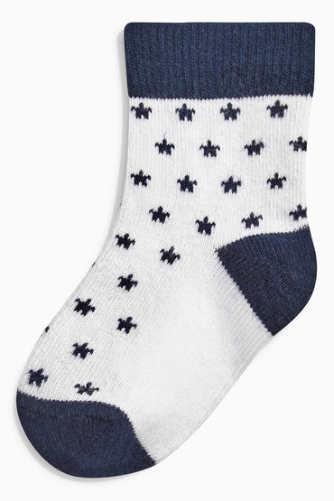 Next Socks Five Pack (Younger Boys)