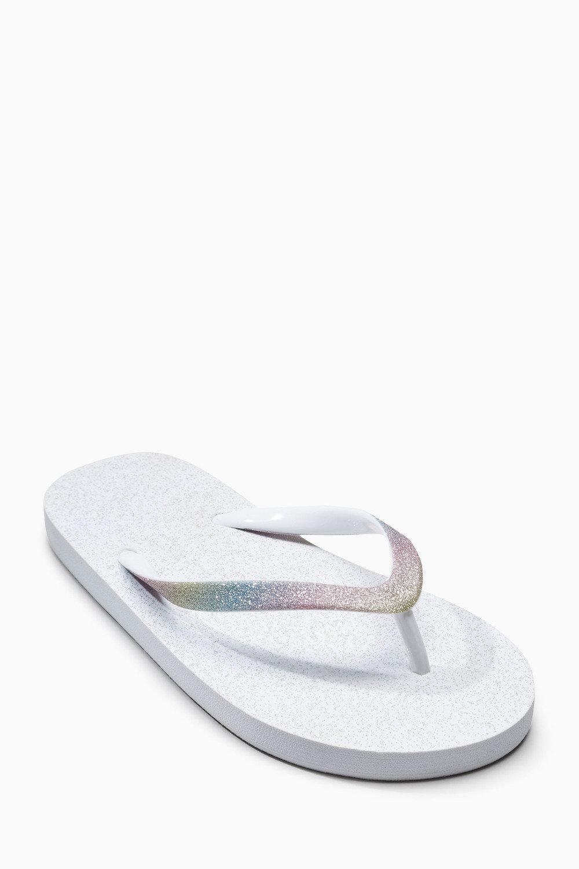 9327a7d277c6 Next Rainbow Flip Flops (Older Girls) Online