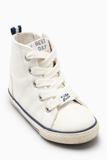 Next High Tops (Younger Girls)