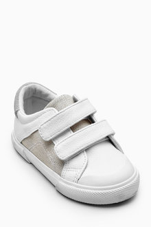 Next Touch Strap Shoes (Younger Boys)