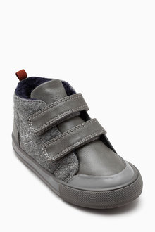 Next Strap Chukka Boots (Younger Boys)