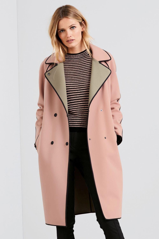 Shop Next Coat Pink Online Ezibuy Bonded wrvIOqr