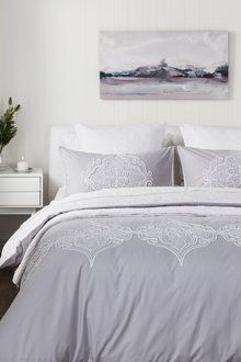 Elise Duvet Cover Set