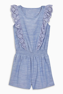 Next Playsuit (4-16yrs)