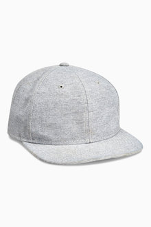Next Grey Cap (Older Boys)