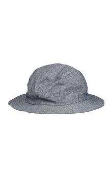 Short Brim Hat