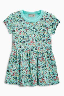 Next Printed Tunic (3mths-6yrs)