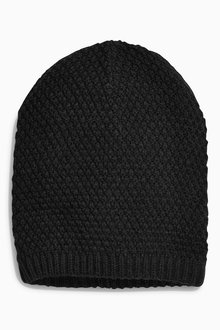 Next Slouch Beanie (Older Boys)