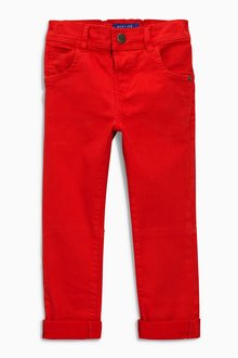 Next Five Pocket Stretch Trousers (3mths-6yrs)