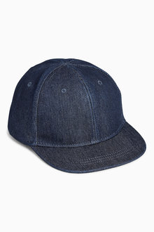 Next Denim Cap (Younger Boys)