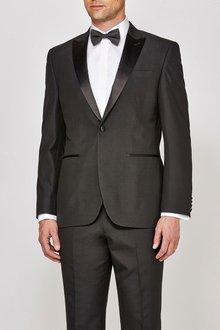 Next Tuxedo Suit Jacket - 175261