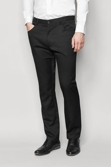 Next Five Pocket Jeans - Slim Fit
