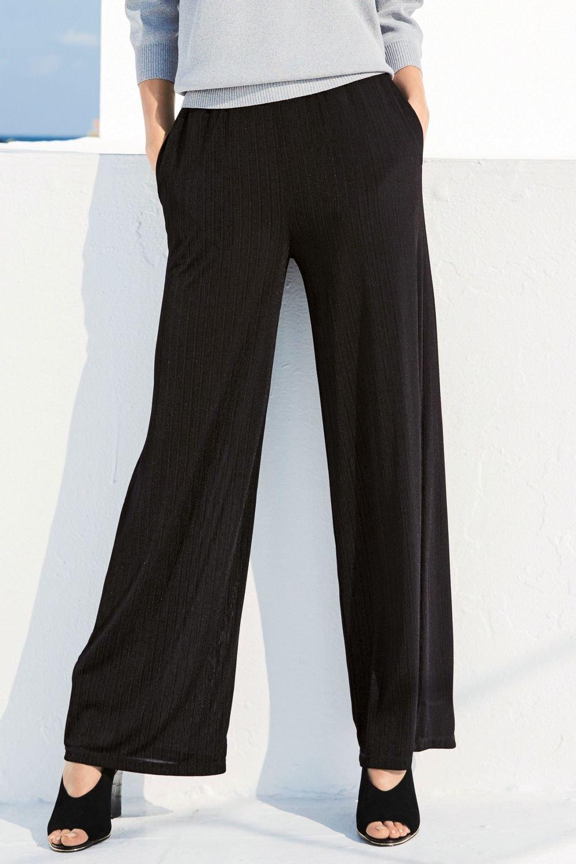 Next Wide Leg Pleated Trousers Online Shop Ezibuy