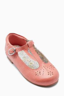 Next T-Bar Shoes (Younger Girls)