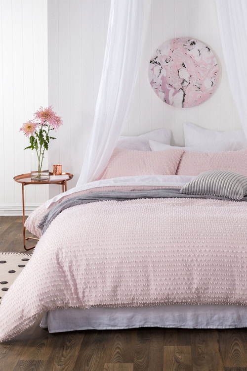 Lexis Duvet Cover Set