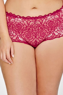 Plus Size - Deesse Couture Panty