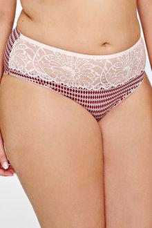 Plus Size - Deesse Panty
