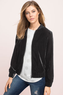 Capture Velvet Bomber