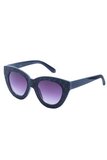 London Textured Sunglasses