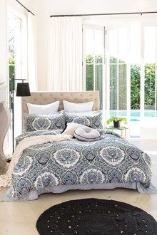 Belgrave Duvet Cover Set