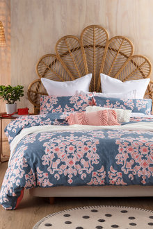 Taj Duvet Cover Set