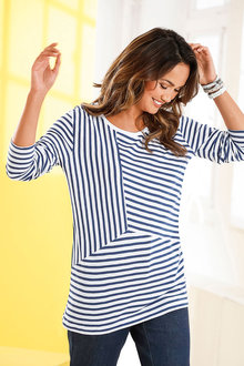 Urban Relaxed Top