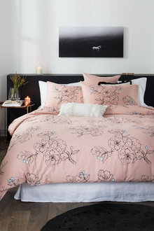 Cerena Duvet Cover Set