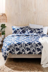 Tropical Punch Duvet Cover Set