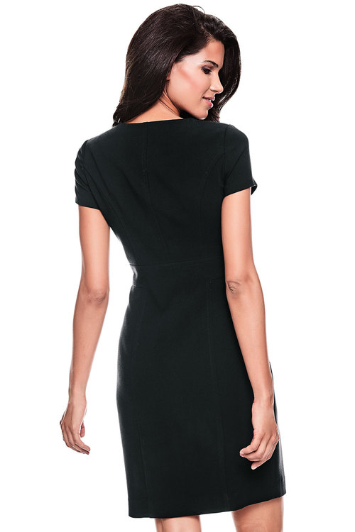 Heine Full Zipped Dress